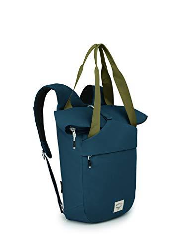 Osprey Arcane Tote Pack Umhängetasche blau Einheitsgröße