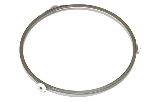 OEM LG Microwave Roller Ring for LMH2016ST/01, MJ3281BC, MJ-3281BC, LMHM2237ST, LMHM2237ST/01
