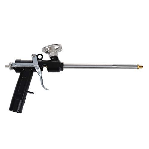SODIAL (R) Professionelle Heavy Duty Ausbau PU-Schaum-Applikator Applikator Gun Schaumkanone