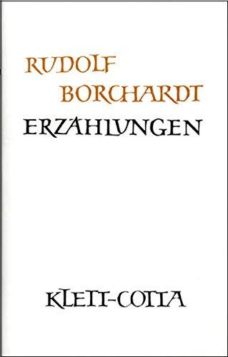 Gesammelte Werke, 14 Bde., Erzählungen (Gesammelte Werke in Einzelbänden)