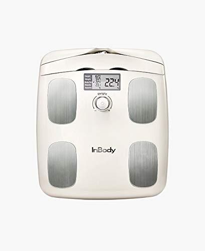 InBody Dial Body Fat Analyser