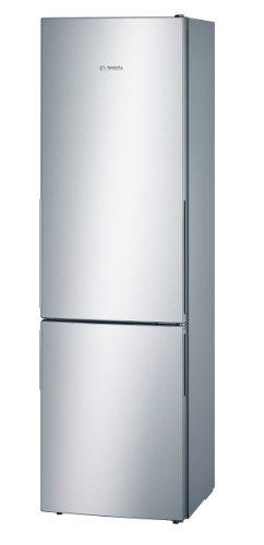 Bosch KGE39AL43 Serie 6 Kühl-Gefrier-Kombination / A+++ / 201 cm Höhe / 156 kWh/Jahr / 250 Liter Kühlteil / 89 Liter Gefrierteil / kühlt besonders sparsam