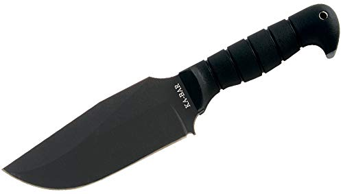 Ka-Bar 1278 KA bar, Heavy-Duty Warthog W/Sheath