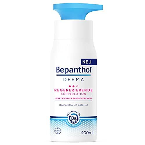 BEPANTHOL Derma regenerierende Körperlotion