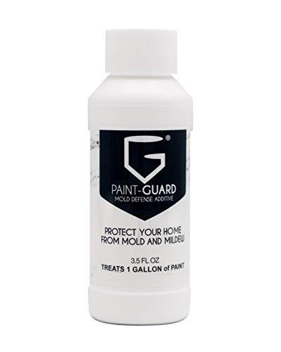 Paint-Guard Mold Prevention Paint Additive - Mix Into Paint...