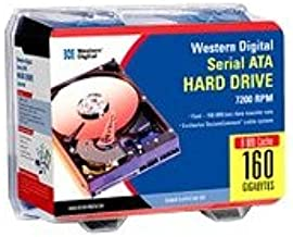WD Caviar Blue WD1600JD - Hard drive - 160 GB - internal - 3.5