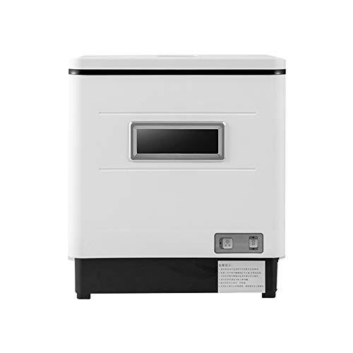 Red tide Lave-Vaisselle Domestique/Lave-Vaisselle de Bureau/sans Installation/Lavage Haute température 75 ℃ / stérilisation ultraviolette/Mini Grande