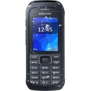 Samsung B550H Xcover 550 (dark-silver)