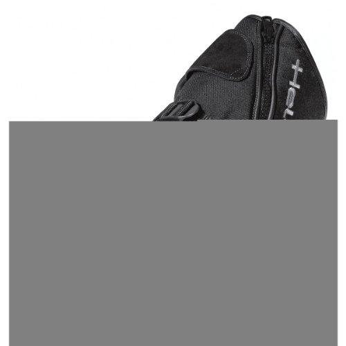 Motorcycle Held 2272 Nordpol Winter Gloves Black 10