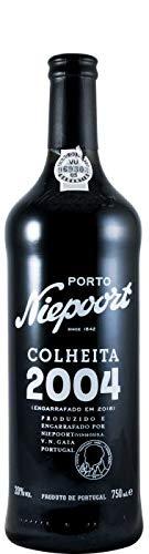 Niepoort Portwein - Colheita (Ernte) Porto 2004 (Jahr) - Glasflasche 750ml