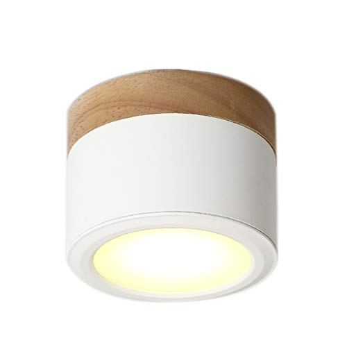 LED-spot, ingangstraal, plafond, 5 W