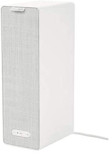 %7 OFF! IKEA Symfonisk WiFi Bookshelf Speaker White 804.352.11