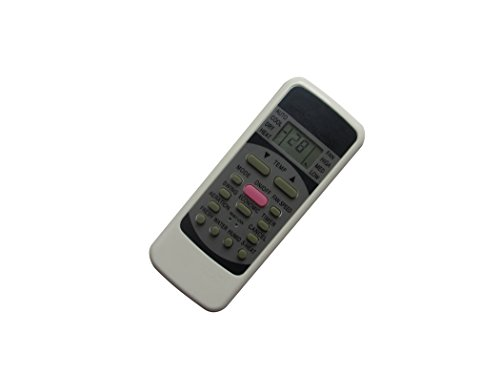 Easytry123 Remote Control For JAX ACE-22HE ACE-26HE ACE-24HE ACS-12HE ACI-12HE ACI-14HE ACI-20HE AC Air Conditioner