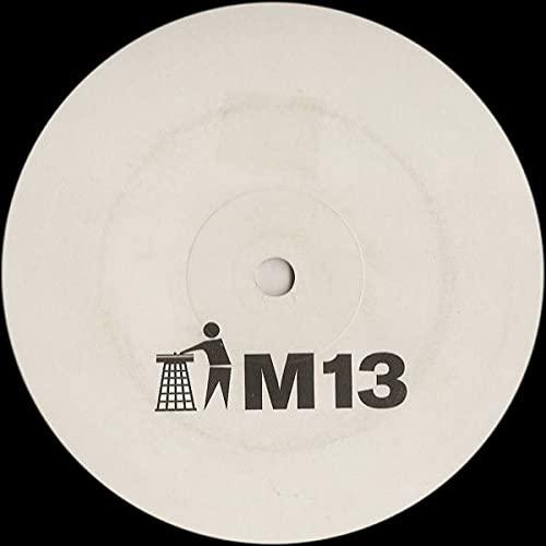 Signum Feat. Scott Mac - Just Do It (John Whitemann & Ingo Remix) - Tidy Trax - TIDY M13