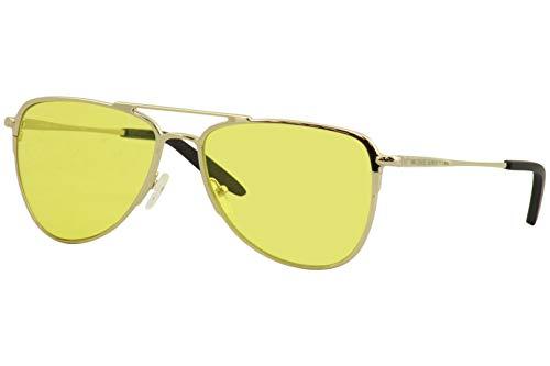 Michael Kors MK 1049 101485 - Gafas de sol, color dorado