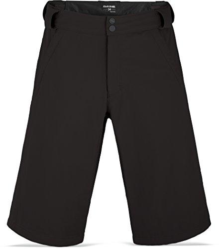 Dakine Syncline Short 34 Zoll Bike Shorts, black