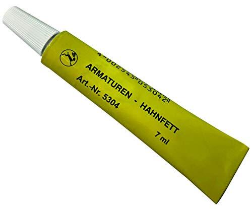 Haas Armaturen - Grasa para grifo (7 ml)