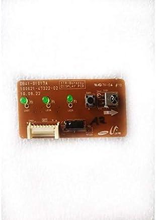 Placa receptora Samsung De 9000 a 24000 btu/h Inverter e r22
