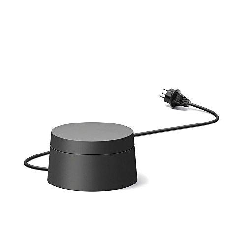Devolo 8214 Outdoor WiFi Powerline Adapter (WPA/WPA2-Verschlüsselung, Range Plus Technology- geeignet für die Schweiz