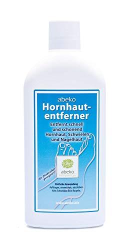 abeko Hornhautentferner 250 ml