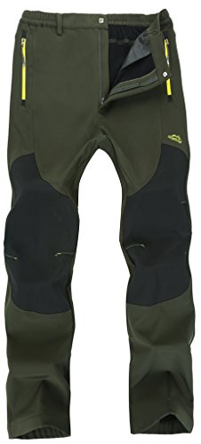 Men's Outdoor Recreation Pants