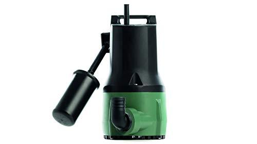 DAB NOVA 300 MA 0,30 HP Bomba sumergible con flotador para drenaje de aguas claras de uso doméstico y residencial