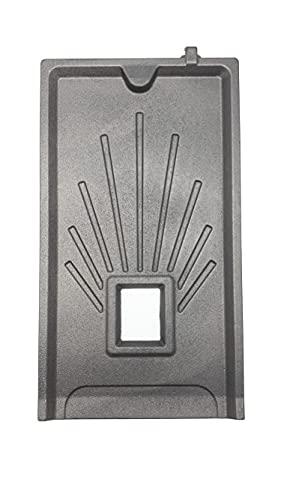 Pared hierro fundido estufas pellets Nordica Extraflame 007270074