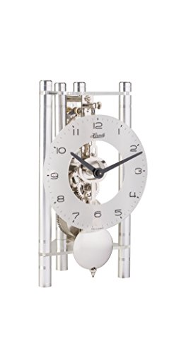 Hermle Mechanische Uhren 23025-X40721