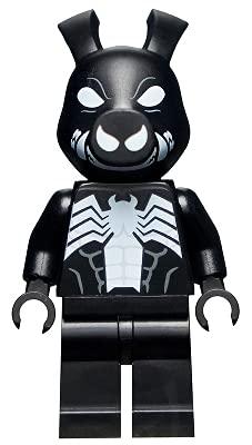 LEGO Super Heroes Minifigura de Cerdo de 40454 (Embolsado)