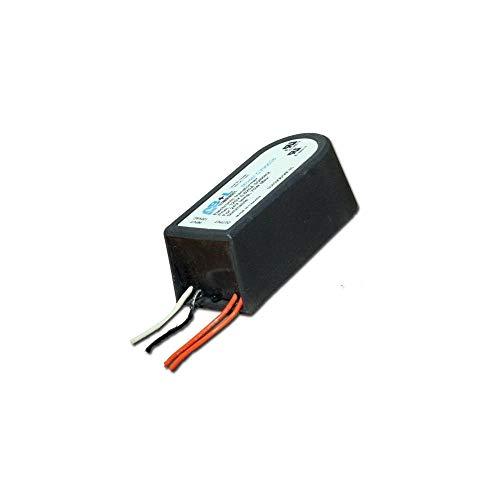 B&L Technologies 90038 - 1 Lamp 75 watt 120 volt Halogen Transformer for 24 volt Lamps (CV90038)