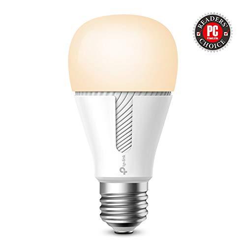 TP-Link - Bombilla Inteligente LED, Bombilla WiFi sin Necesidad de hub