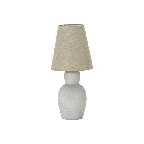 Lámpara de mesa, Orga, Arena