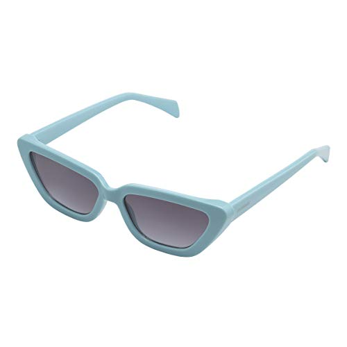 KOMONO Tony - Gafas de sol, Hombre, KOM-S6501, azul claro, talla única