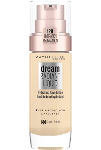Maybelline New York Dream Radiant Liquid
