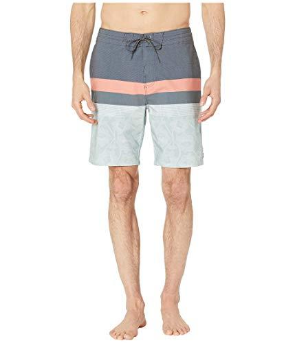Rip Curl Men's Rapture Layday Side Pocket Swim Board Shorts