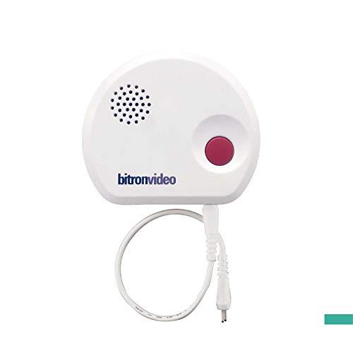 SMaBiT (Bitron Video) ZigBee vattendetekterare med sienne, AV2010/37