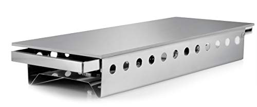 Speisewärmer - 3 Brenner | Warmhalteplatte | Buffetwärmer | Heizplatte | Wärmeplatte