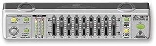 Behringer Mini FBQ 800 - Ecualizador gráfico