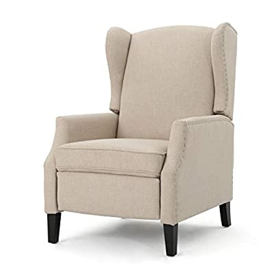 Christopher Knight Home Westeros Recliner Chair