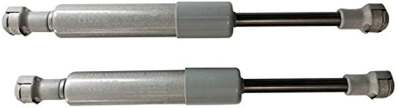 2 x SO-TECH/® Original Lift-o-Mat Gasdruckd/ämpfer 200 N Gasdruckfeder f/ür Kesseb/öhmer Beschlag