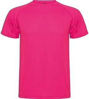 Amazon.es: Rosa - Camisetas, polos y camisas / Niño: Ropa
