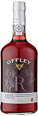Offley Rose Port NV, 75 cl