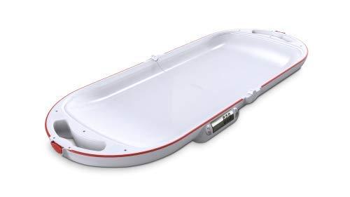 SOEHNLE PROFESSIONAL Babywaage 8320 klappbar Max.15kg - 10 g