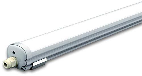 V-TAC VT-1249 LED Wasserdichte Lampe G-SERIE ECONOMICAL 1200mm 36W,Weiß