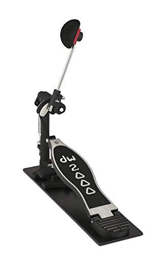 DW DWCP2000RA Single Right Angle Kick Pedal