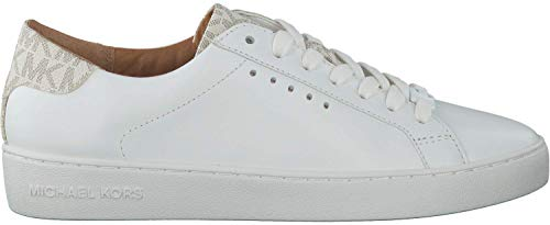 Michael Kors Sneaker Irving Lace Up Weiss - 39,5 EU