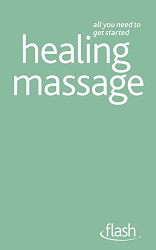 Healing Massage: Flash (English Edition)