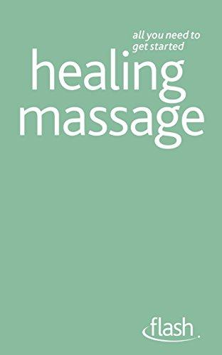 Healing Massage: Flash (English Edition)