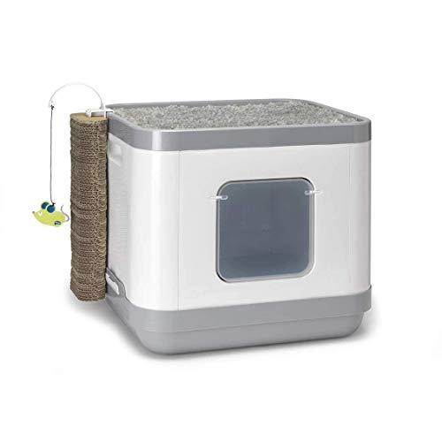 Clean 'n' Tidy Clean 'n' Tidy Katze Concept multiloo Cube - 2