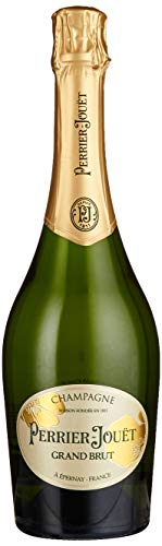Perrier Jouet Perrier-Jouët Champagne Grand Brut Champagner (1 x 0.75)